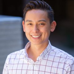 Randy Cho headshot profile
